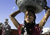 掀开印度女性神秘的沙丽
