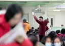 北京:流感已达流行高峰 未来两周将趋缓