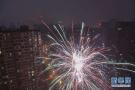 济南禁鞭令正式实施 春节期间五千余名警力上街禁鞭