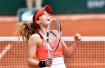 法国网球女将科尔内因三次缺席药检接受纪律调查