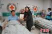 两份特殊的春节礼物:河南两位志愿者捐献造血干细胞