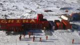中国第五个南极科考站选址奠基 天然实验室 新建站科研价值高