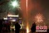 除夕夜北京重度污染 扩散不利叠加烟花燃放引发污染