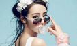 她是唯一入选全球最美面孔的中国女星