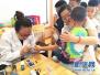 济南历下7万中小学生要有免费运动服 儿童入园体检也将免费
