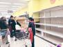 台湾超市称卫生纸将涨价致全台大抢购 ?#29615;?#32422;76万