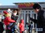 冷空气频扰北京今日再降温 气温低迷将持续至21日