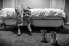 美国女兵性侵噩梦