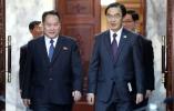 朝韩协商首脑会谈细节安排 外媒:会面将达4小时