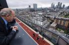 """伦敦""""最高""""跑道"""