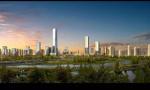 文物博物馆、省演艺中心来了!南京南部新城将添三座地标建筑