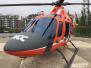 有病人需急救?今后在青岛可叫直升机(图)