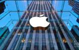 新款iPhone发布以来 苹果市值已缩水500亿美元