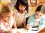 早教班质量良莠不齐,家长是否值得为此花钱?