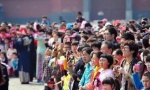 """沈阳""""双节""""历史文化火了 故宫建院70余年首次限流"""