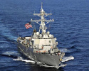 美军驱逐舰再闯西沙中方:将加强战备应对挑衅
