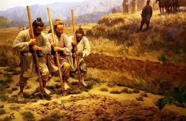 自秦朝起朝代最长也就三百年,每个王朝末的灭亡规律