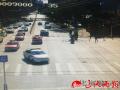 锦州一新生儿脑缺氧急需转院 警车护送抢时间