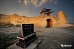永泰古城,一个明清军事要塞的标本