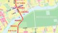 洛阳轨道交通2号线一期规划方案确定
