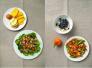 断食减肥近半数反弹 少食多餐多喝水才正确