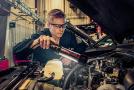 福克斯RS赛道版性能测试 性能表现出色
