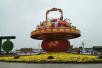 开封警方为菊花文化节期间交通营造良好环境