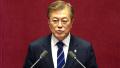 文在寅:未经韩方同意 朝鲜半岛不会有军事行动