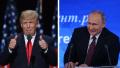 克宫:普京与特朗普或将会面 重要性不容低估