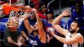 NBA综合:勇士单节43分大胜掘金 森林狼取四连胜
