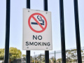 为了超长年假戒烟?