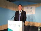 """""""25+10>50"""",金正大创新减肥增效方案闪耀联合国世界气候大会"""