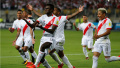 35年梦想成真 秘鲁闯进世界杯