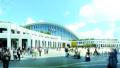 未来,出了济南新东站就是市中心!规模相当于俩西站