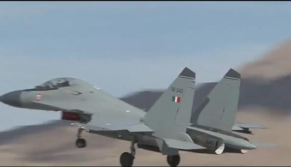 印度又在测试啥武器?