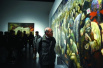 《铭记·1937·南京大屠杀》大型历史组画震撼开展