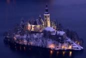 最值得去的9個歐洲絕美小鎮 挑一個走吧