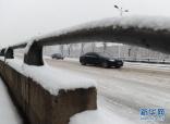烟台市气象台发布道路结冰黄色预警信号