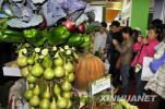 山东73个产品入围年度名特优新农产品,全国第一多!