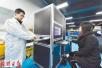 国内首台全自动锂电池检测机将在洛问世