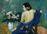 从东方到巴黎 那些中国留法艺术家都成了一代大师