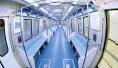 国内首个设在大学内的模拟地铁站亮相郑州