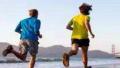 跑步热身的正确流程
