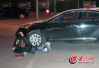 济南一平衡车出事故承担主责 交警称不能当交通工具