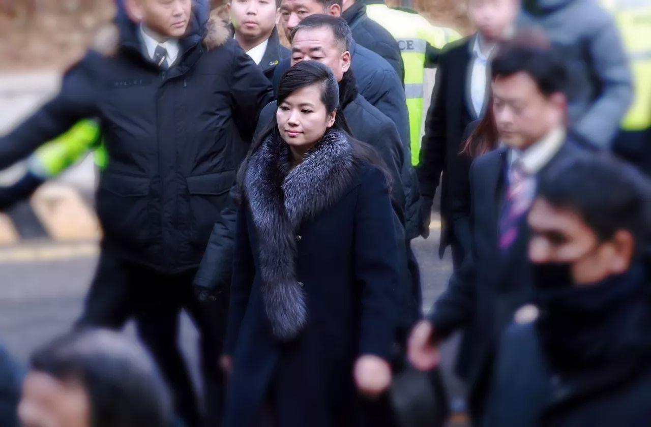 """澳门威尼斯人电子游艺:先抵达韩国踩点的朝鲜艺术团有什么来头?团长被称为""""朝鲜邓丽君"""""""