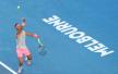 纳达尔轻松挺进16强 中国女双两将携搭档晋级