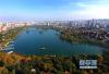 气质监测微站将遍布济南 24小时不间断紧盯空气污染