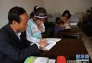 河南沈丘教体局执法大队控辍保学促教育扶贫