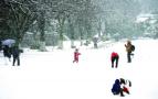 暴雪!大暴雪!最冷时段开启 零下低温持续到2月