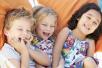 你知道如何陪孩子玩吗?普通父母和优质父母的差别都在这里了!